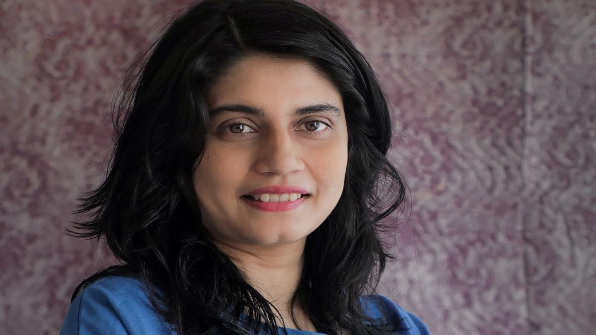 Filmmaker Arati Kadav