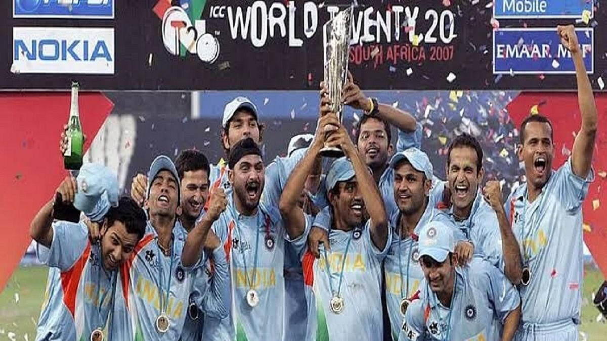 On this day: India, under Dhoni, beat Pak to win inaugural World T20