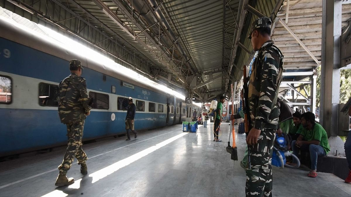 Railways finances warped, GST cess in consolidated fund, school toilets without handwash facility: CAG report