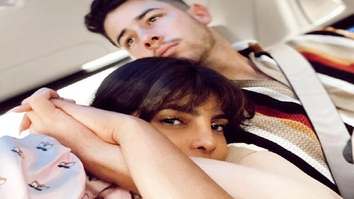 Priyanka to Nick Jonas: My forever guy
