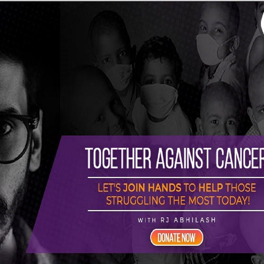 Big FM associates with Indian Cancer Society once again for its campaign 'Together against Cancer'