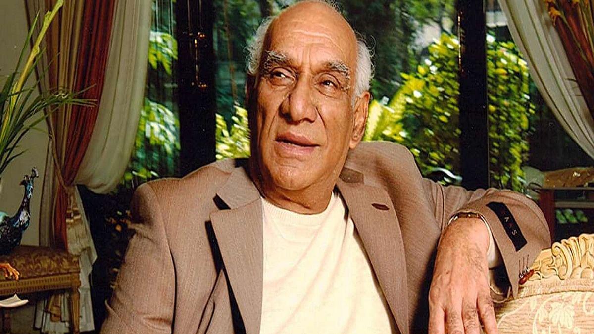 On his 88th birth anniversary Subhash K Jha selects Yash Chopra' stop 10