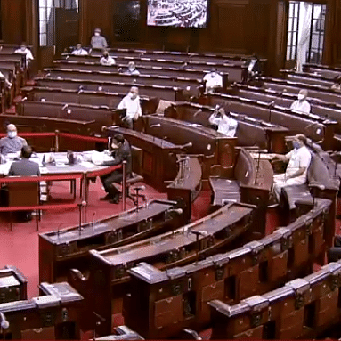 LIVE News Updates: Rajya Sabha passes Epidemic Diseases (Amendment) Bill 2020