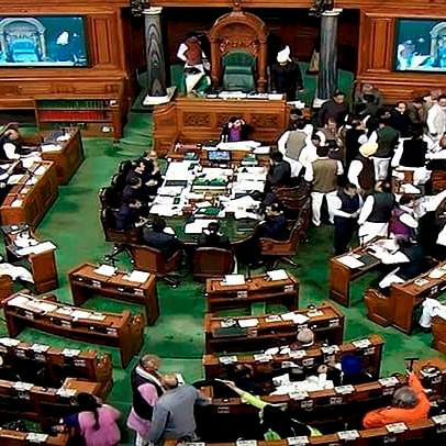 Will Parliament's monsoon session address COVID-19 management & situation on the LAC?