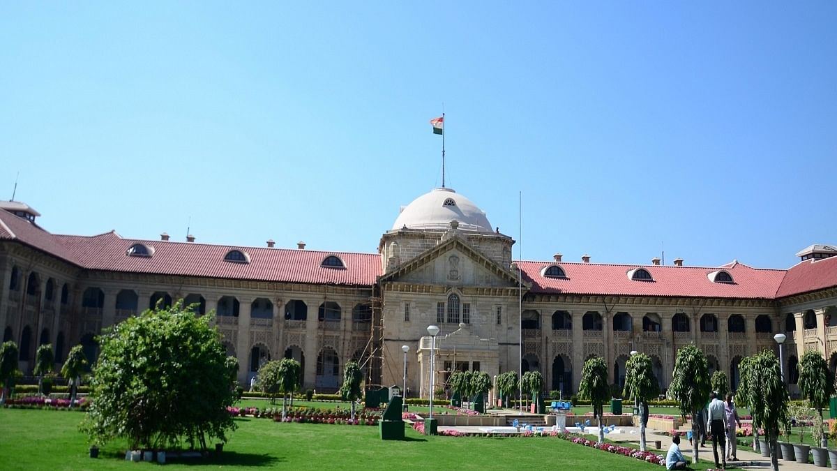 Allahabad HC turns down plea to rename itself