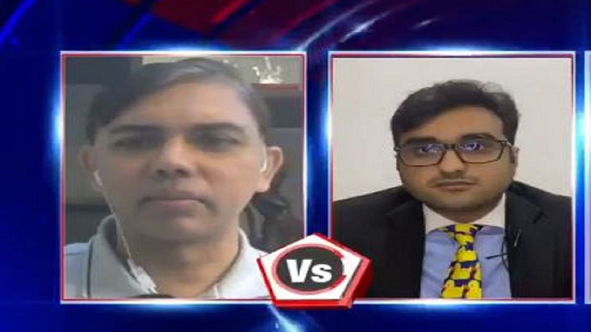WATCH: BJP spokesperson goofs up on live TV debate, doesn't know who  agriculture minister of India is