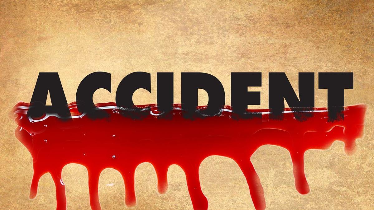 30 migrant labourers injured in bus accident in Uttar Pradesh
