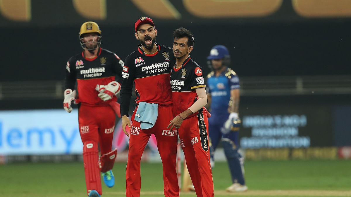 IPL 2020: Royal Challengers Bangalore beat Mumbai Indians in thrilling Super Over game