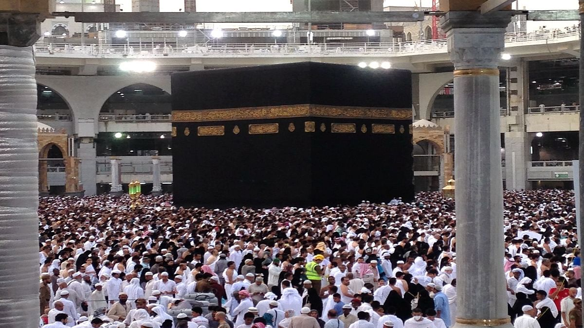 Saudi to reopen Mecca facilities for visitors in Oct