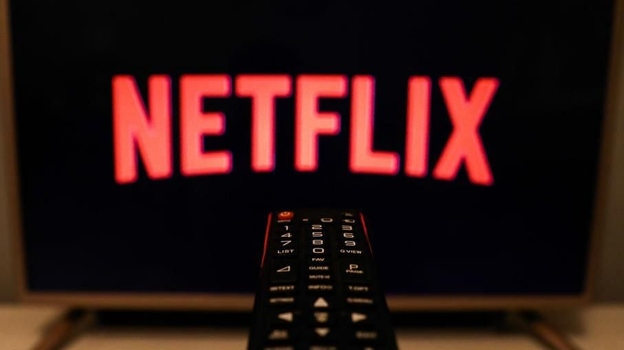 Netflix has changed face of entertainment on global scale: Study