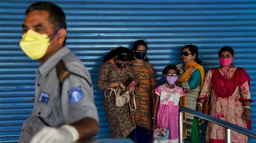 Worldwide death toll from coronavirus eclipses 1 million