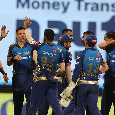 IPL 2020: Mumbai Indians beat Kolkata Knight Riders by 49 runs