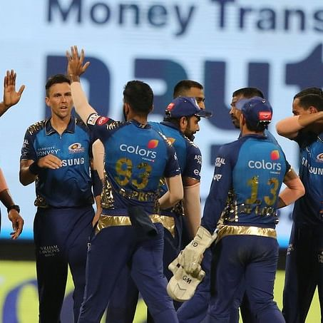 IPL 2020: Mumbai Indians beat Kolkata Knight Riders by 49 runs