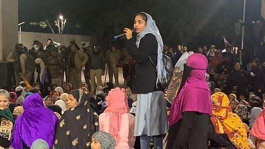 Delhi riots: Court dismisses bail plea of Jamia student Gulfisha Fatima in UAPA case