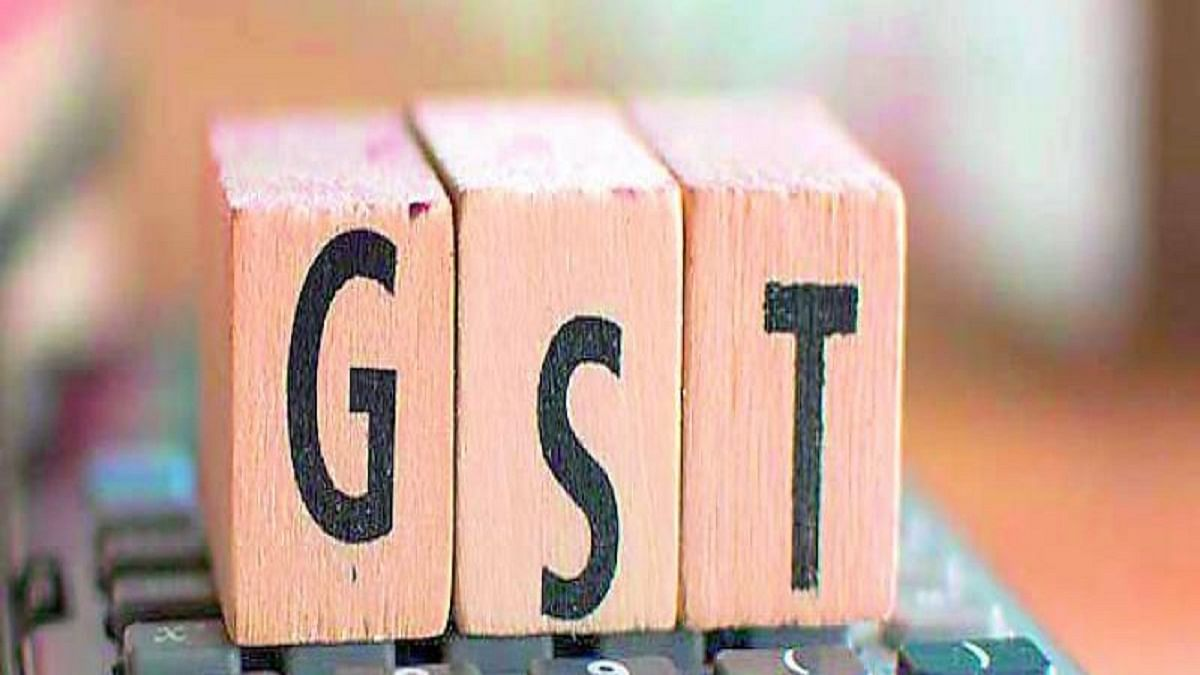 Compensate revenue deficit due to low GST collections, Rajasthan tells Centre