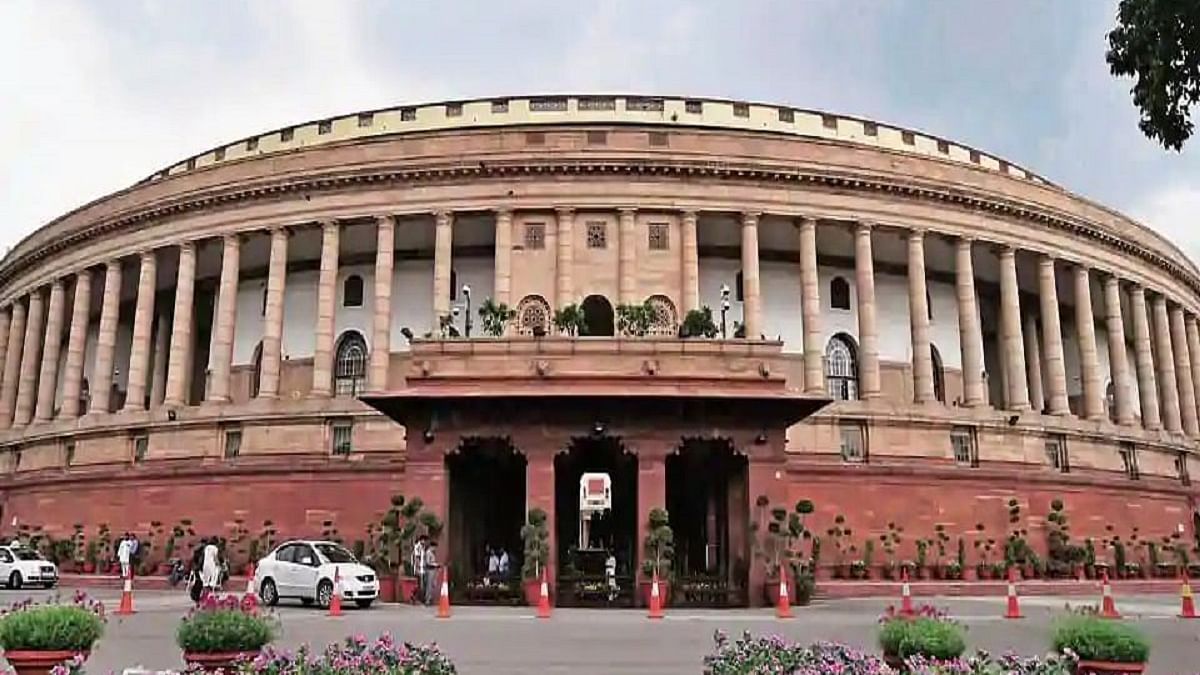 BJP using COVID-19 as excuse to cancel Question Hour: NCP