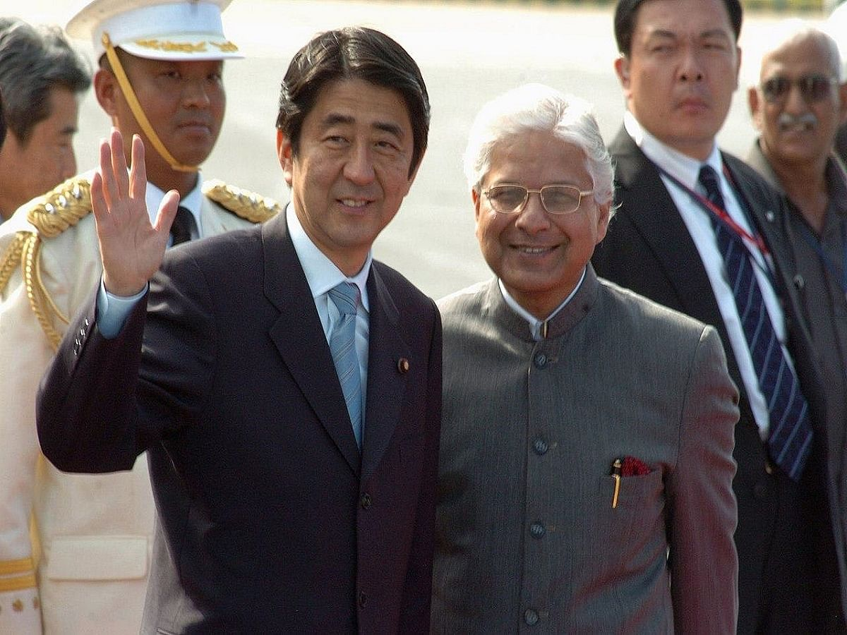 Statesman and a gentleman, Shinzo Abe will be missed by both India and Japan