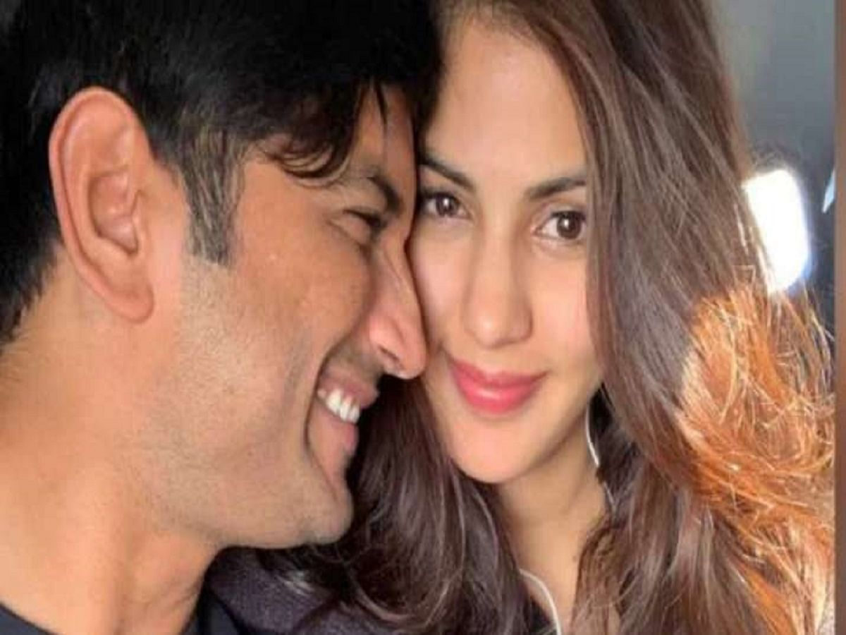 Rhea Chakraborty's arrest: Drug angle emerges, nepotism debate fades and 'news entertainment' thrives