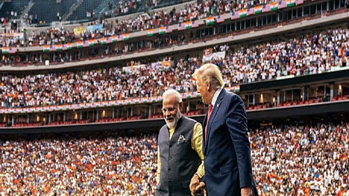 Govt says it did not incur expenses for 'Howdy-Modi' event in Houston last year