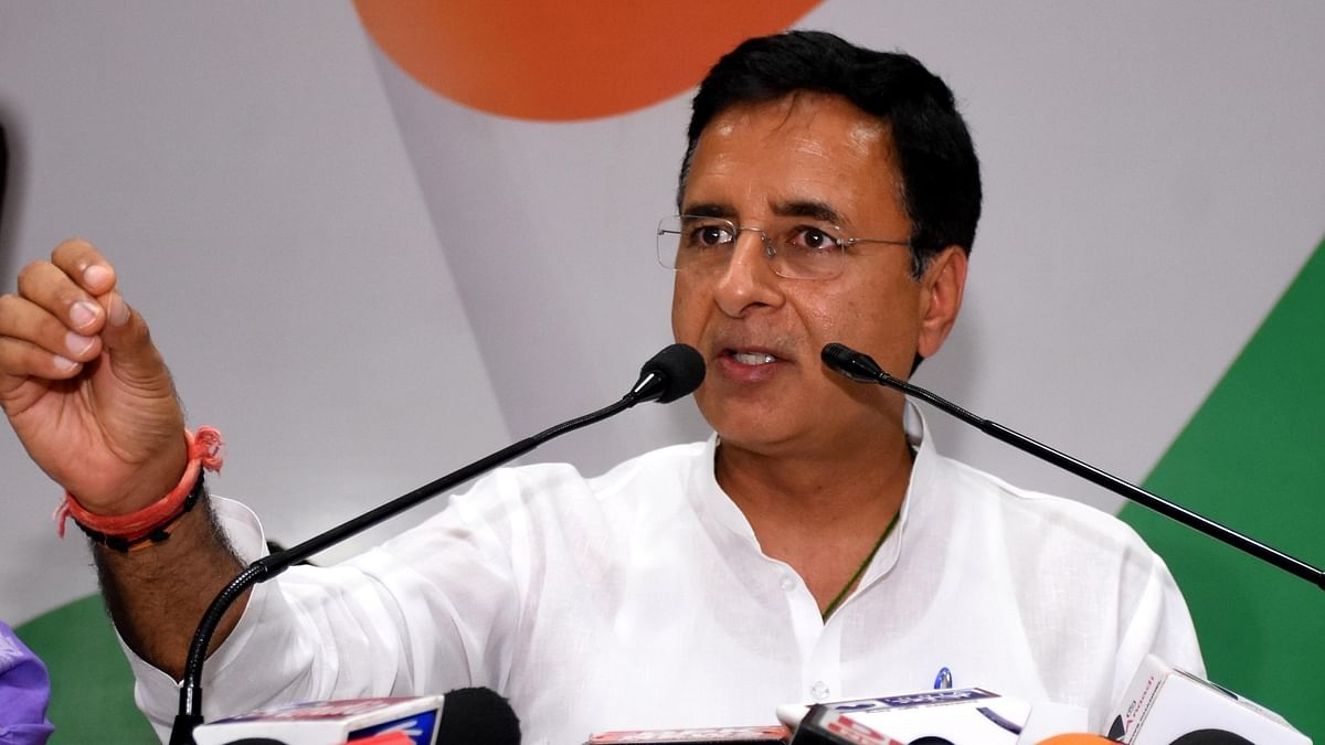 Will govt blame god to evade accountability: Congress on COVID tally topping 50 lakh