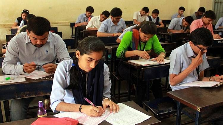 New guidelines issued for exams in times of COVID-19; Health Ministry stresses on preventive measures