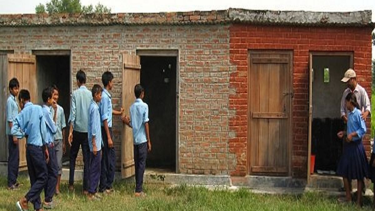 Truth about  Swachh Vidyalaya Abhiyan: 40% of toilets non-existent, unused in govt schools surveyed by CAG
