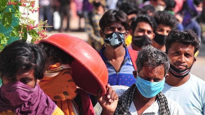 LIVE News Updates: Uttarakhand reports 949 fresh COVID19 cases, 46,281 total cases