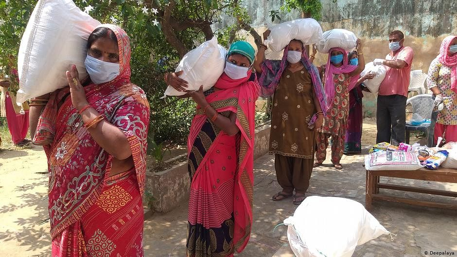 India still unable to strike a balance between lives and livelihood
