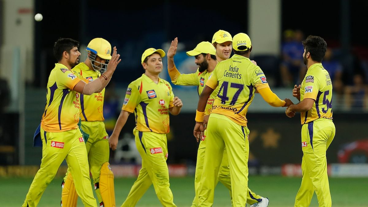 IPL 2020: Chennai Super Kings pull off much-needed win, beat SRH by 20 runs