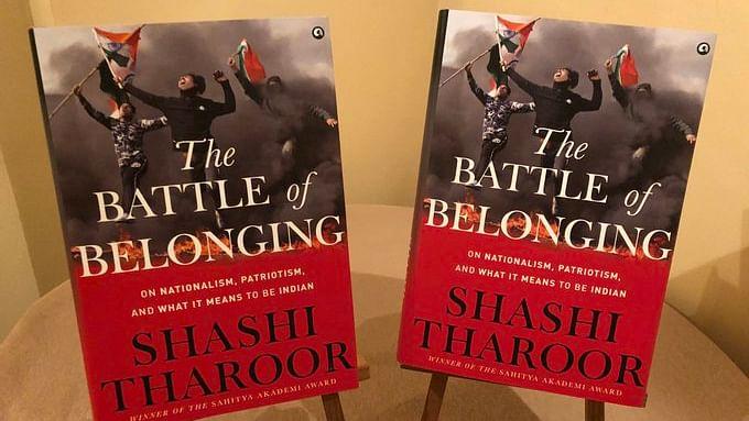 Triumph of Hindutva movement would mark end of 'Indian idea': Shashi Tharoor