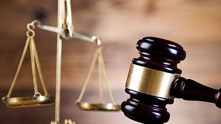 India spends 0.1% on the judiciary as against 2% of the GDP on Defence