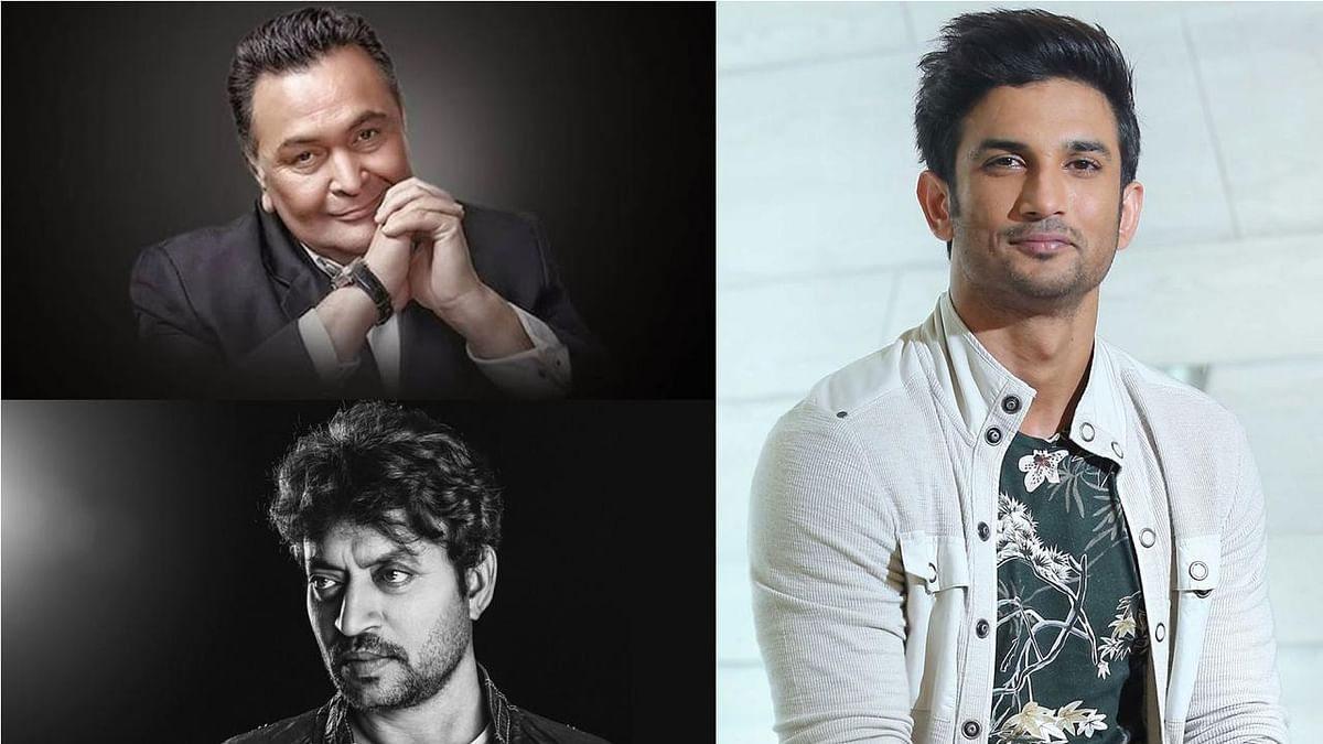 Indian Film Festival of Melbourne 2020 to pay tribute to Irrfan Khan, Rishi Kapoor and Sushant Singh Rajput