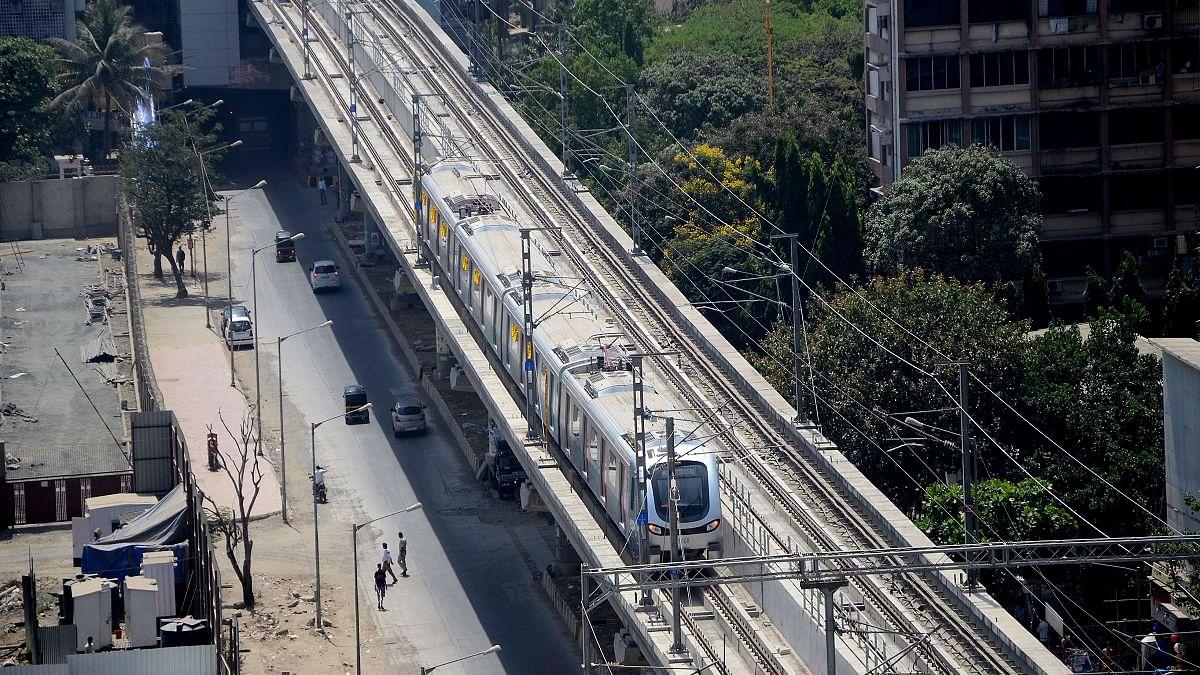 Maharashtra to stop stamping of air, train passengers; Metro to resume