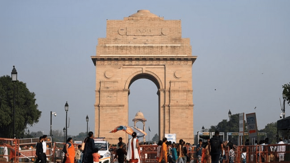 Section 144 imposed around India Gate, no gathering allowed