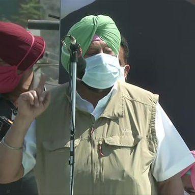 LIVE News Updates: Punjab CM will lead all MLAs to Punjab Raj Bhavan to submit resolution on Farm laws