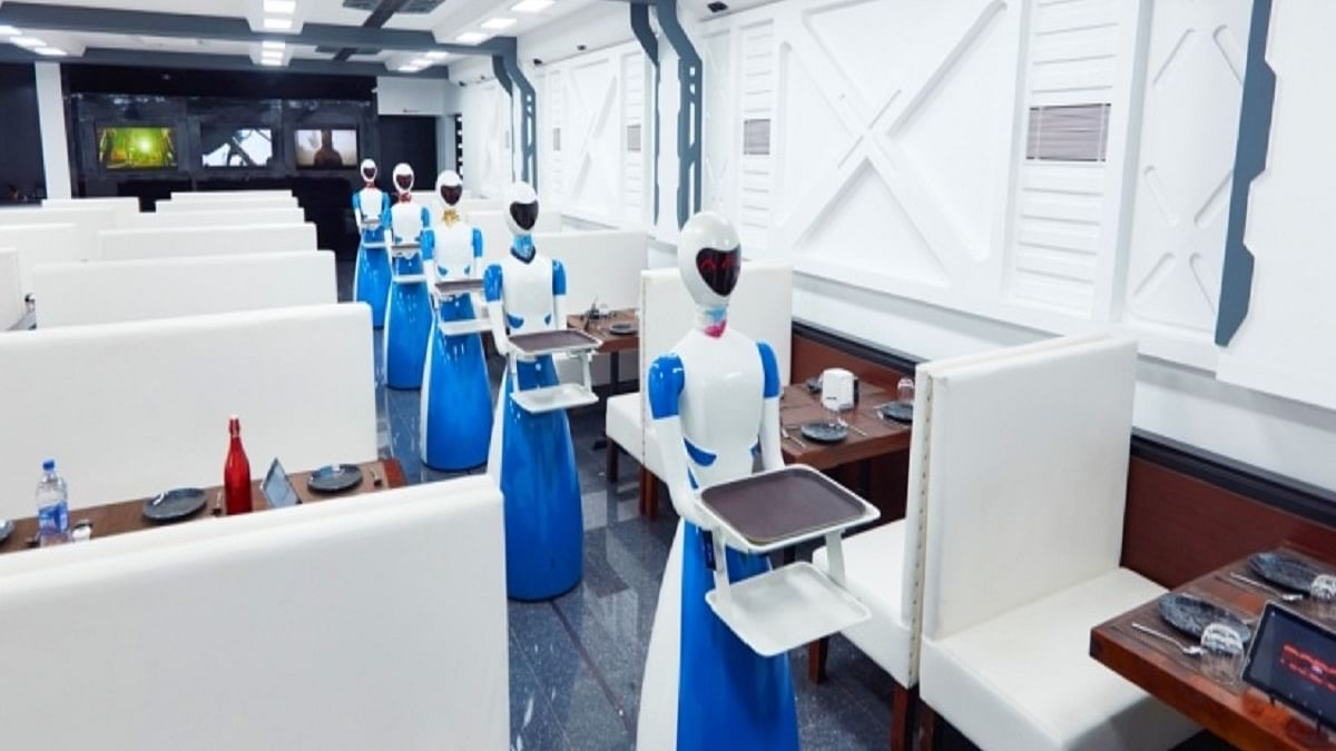 Restaurants innovate new, creative ways to bring back diners