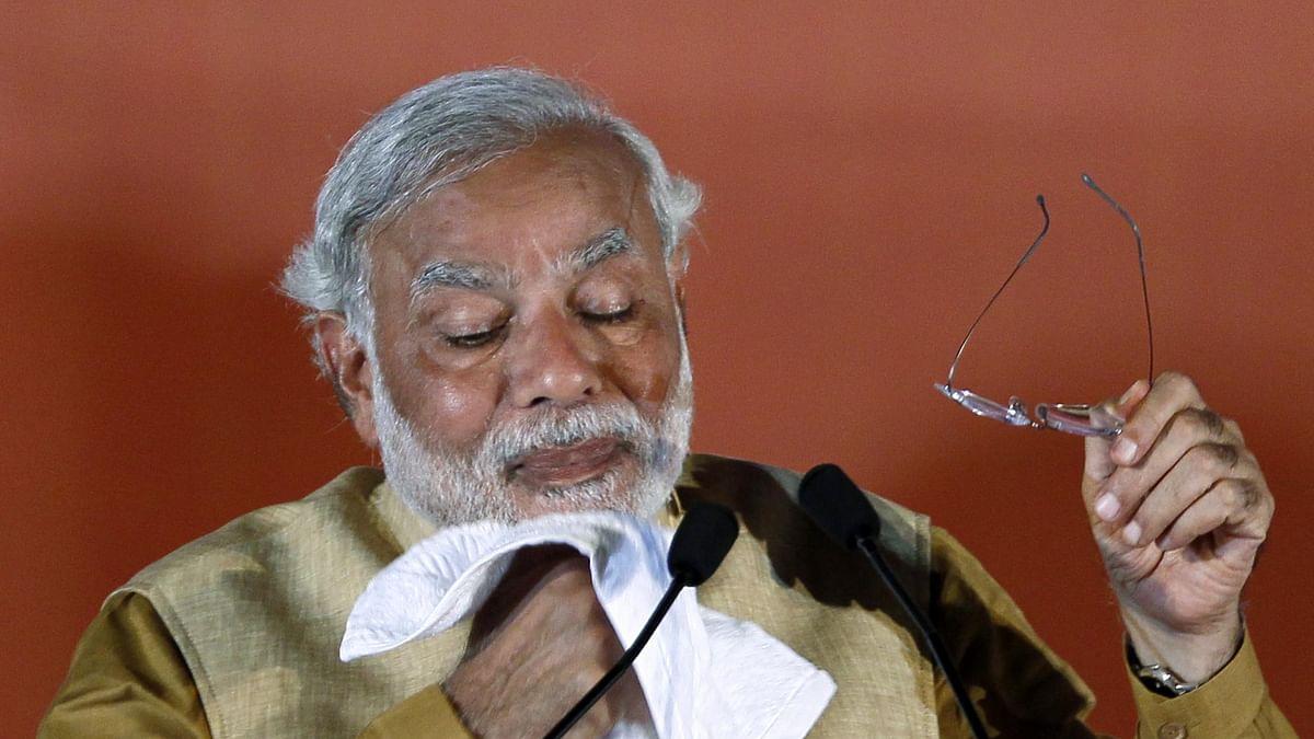 #BoycottModiBhasan trends on Twitter ahead of PM Modi's address to the nation