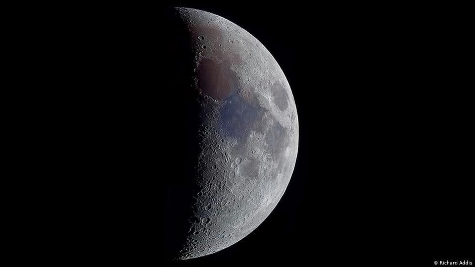 Researchers identify over 109,000 impact craters on moon