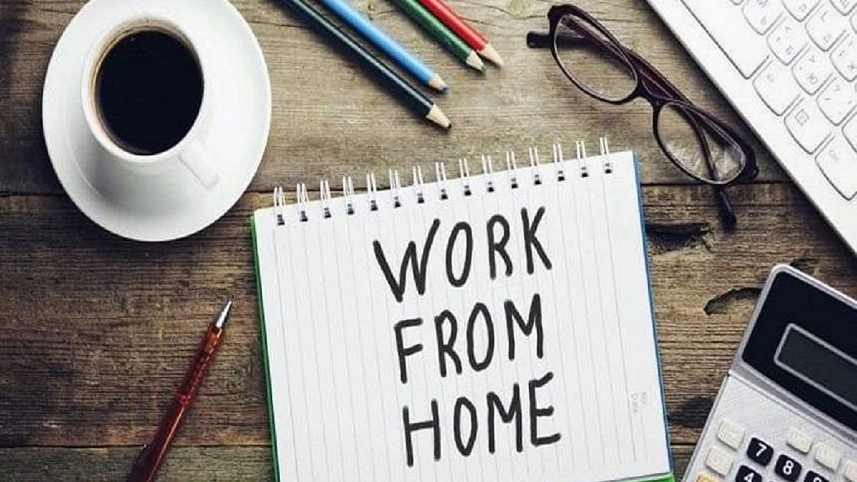 IT spend on WFH infrastructure to touch 19% in 2021: Report