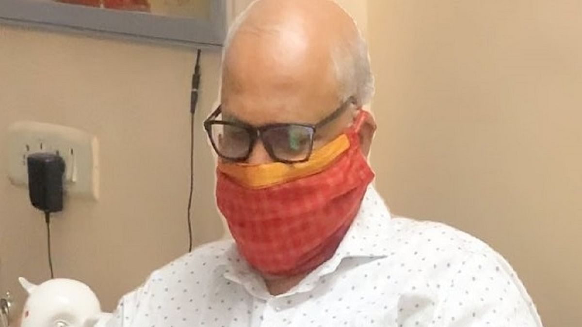 Leader of Opposition in Goa, Digambar Kamat demanded