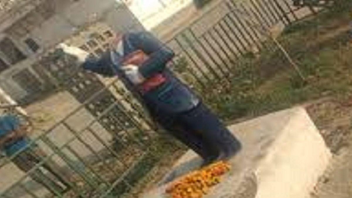 Statue of Ambedkar found vandalised in Uttar Pradesh
