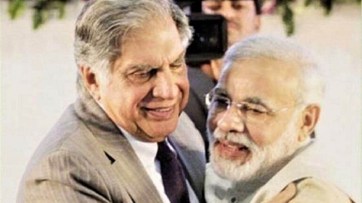 You too, Ratan Tata? When Bajaj and Parle G stand up to trolls, why can't you?