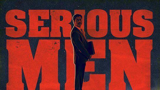 'Serious Men': More than just fun