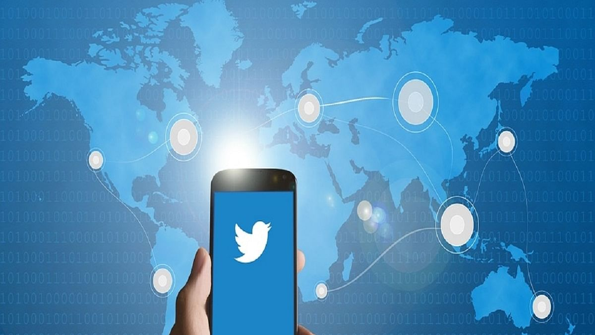 Twitter aims 50% of its global workforce to be women by 2025