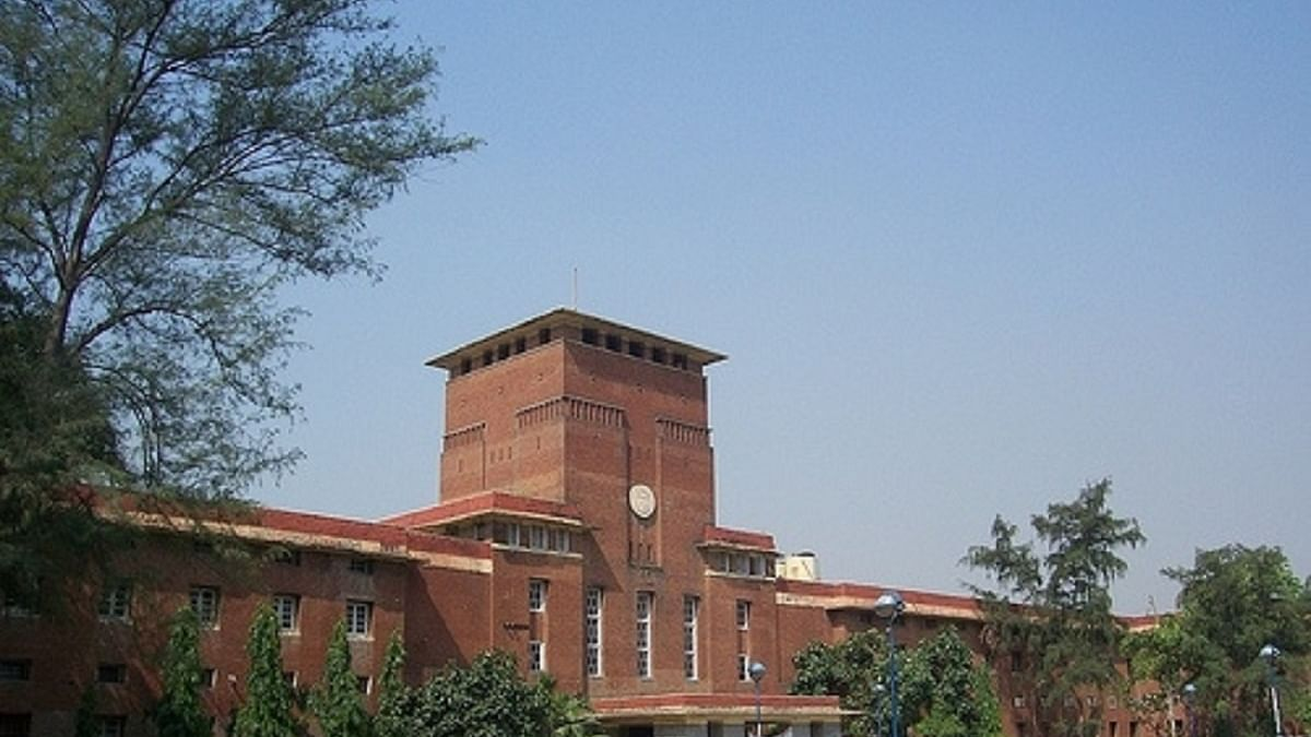 As DU cut-offs touch 100%, student bodies worried about peer pressure