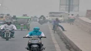 Lucknow 3rd most polluted city in India