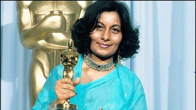 Bhanu Athaiya: The graceful costume designer who vouched for film industry's respect  for creativity