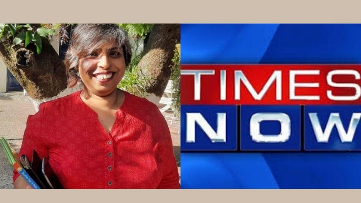 After long delay, NBSA orders Times Now to air apology to activist Sanjukta Basu
