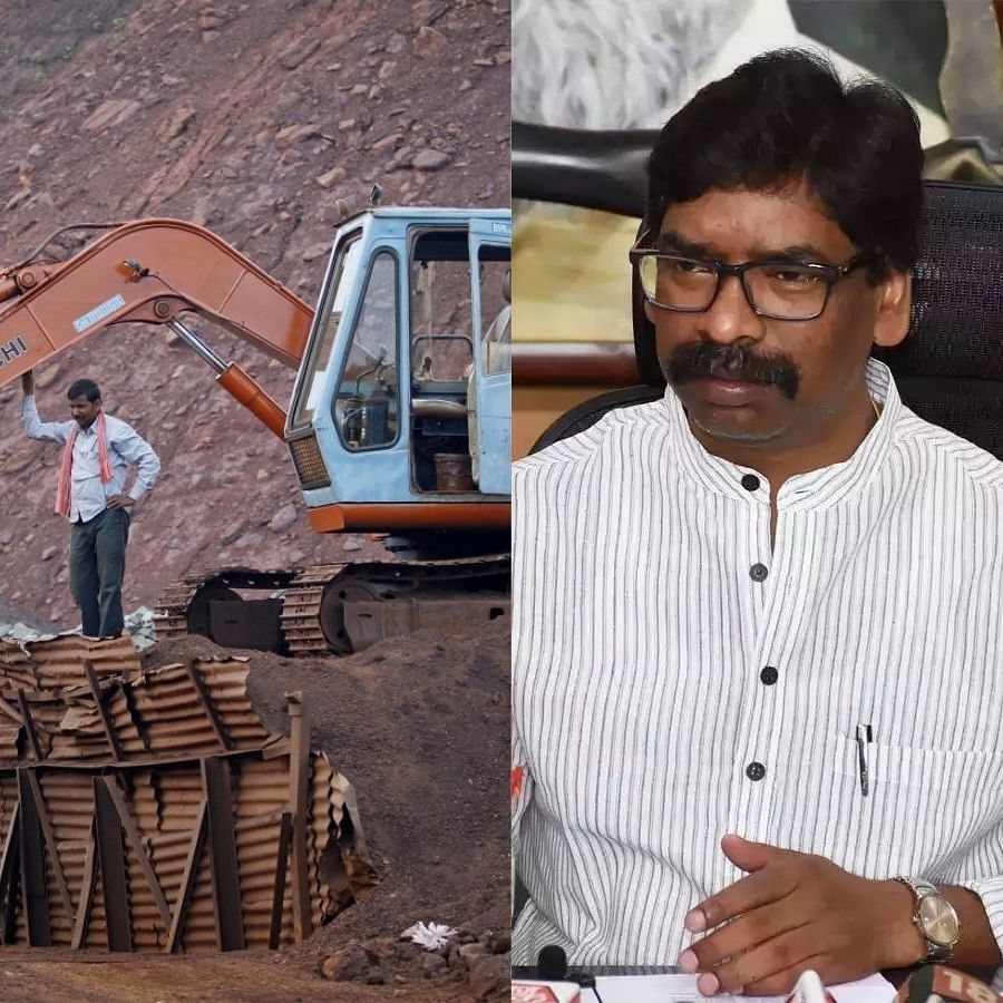 Jharkhand, irked by auto-debit of Rs 15,000 Crore, threatens to stop supply of minerals