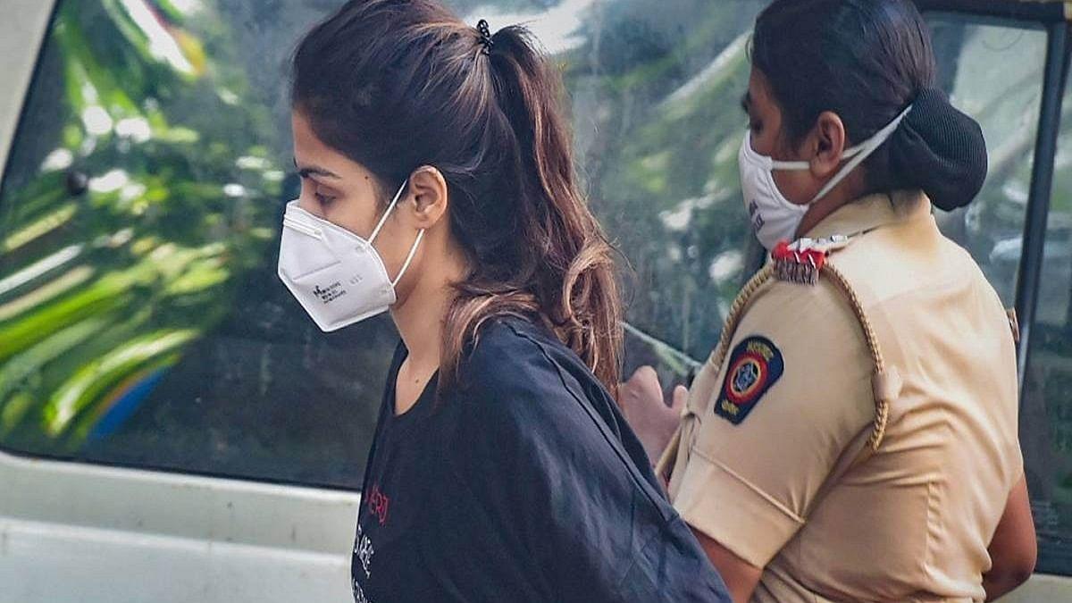 "Rhea Chakraborty finally gets bail, ""Please leave her in peace,"" says Shabana Azmi"